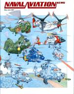 Naval Aviation News : May-June 2001 Volume May-June 2001 by U. S. Navy