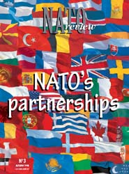 Nato Review; Issue 3; Autumn 1998 Volume Issue 3; Autumn 1998 by Bennett, Christopher
