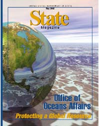 State Magazine : Issue 458 ; May 2002 Volume Issue 458 by Wiley, Rob