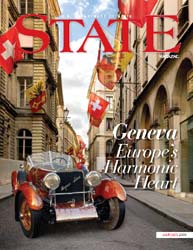 State Magazine : Issue 530 ; January 200... Volume Issue 530 by Wiley, Rob