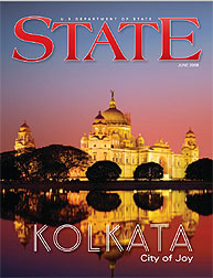State Magazine : Issue 535 ; June 2009 Volume Issue 535 by Wiley, Rob