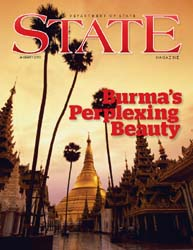 State Magazine : Issue 541 ; January 201... Volume Issue 541 by Wiley, Rob