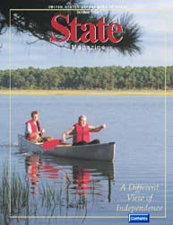 State Magazine : Issue 455 ; October 200... Volume Issue 455 by Wiley, Rob