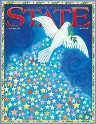 State Magazine : Issue 551 ; December 20... Volume Issue 551 by Wiley, Rob