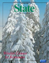 State Magazine : Issue 453 ; December 20... Volume Issue 453 by Wiley, Rob