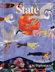 State Magazine : Issue 474 ; January 200... Volume Issue 474 by Wiley, Rob