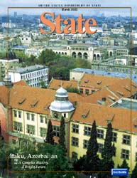 State Magazine : Issue 472 ; March 2003 Volume Issue 472 by Wiley, Rob