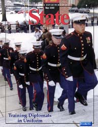 State Magazine : Issue 470 ; May 2003 Volume Issue 470 by Wiley, Rob