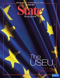 State Magazine : Issue 465 ; November 20... Volume Issue 465 by Wiley, Rob