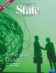 State Magazine : Issue 483 ; March 2004 Volume Issue 483 by Wiley, Rob