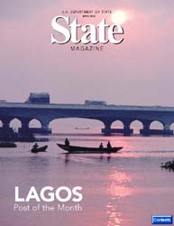 State Magazine : Issue 482 ; April 2004 Volume Issue 482 by Wiley, Rob