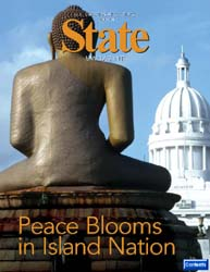 State Magazine : Issue 480 ; June 2004 Volume Issue 480 by Wiley, Rob