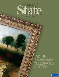 State Magazine : Issue 476 ; November 20... Volume Issue 476 by Wiley, Rob