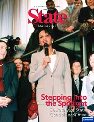 State Magazine : Issue 495 ; February 20... Volume Issue 495 by Wiley, Rob