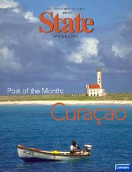 State Magazine : Issue 493 ; April 2005 Volume Issue 493 by Wiley, Rob