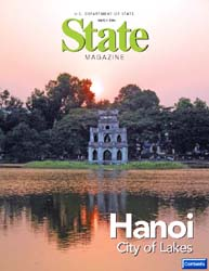 State Magazine : Issue 505 ; March 2006 Volume Issue 505 by Wiley, Rob