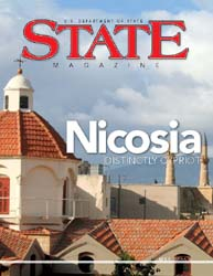 State Magazine : Issue 503 ; May 2006 Volume Issue 503 by Wiley, Rob