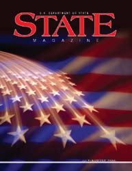 State Magazine : Issue 501 ; July/August... Volume Issue 501 by Wiley, Rob