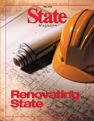 State Magazine : Issue 438 ; May 2000 Volume Issue 438 by Wiley, Rob