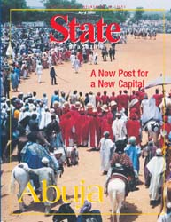 State Magazine : Issue 439 ; April 2000 Volume Issue 439 by Wiley, Rob