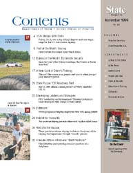 State Magazine : Issue 422 ; November 19... Volume Issue 422 by Wiley, Rob