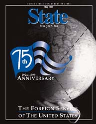 State Magazine : Issue 427 ; May 1999 Volume Issue 427 by Wiley, Rob