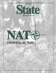State Magazine : Issue 428 ; April 1999 Volume Issue 428 by Wiley, Rob