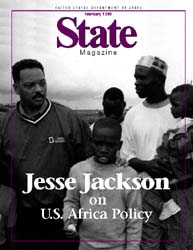 State Magazine : Issue 430 ; February 19... Volume Issue 430 by Wiley, Rob