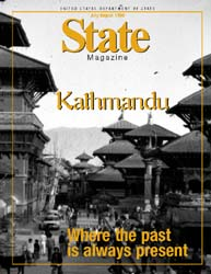 State Magazine : Issue 414 ; July-August... Volume Issue 414 by Wiley, Rob