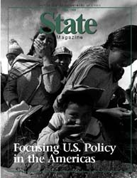 State Magazine : Issue 416 ; May 1998 Volume Issue 416 by Wiley, Rob