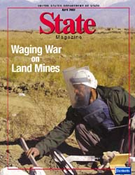 State Magazine : Issue 460 ; April 2002 Volume Issue 460 by Wiley, Rob