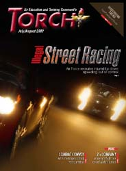 Torch Magazine : Volume 14, Issue 4 ; Ju... by Barela, Timothy P.