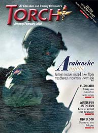 Torch Magazine : Volume 15, Issue 1 ; Ja... by Barela, Timothy P.