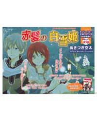 Akagami no Shirayukihime 14 Volume Akagami no Shirayukihime 14 by Akizuki, Sorata