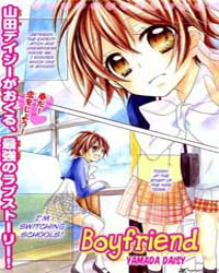 Boyfriend 1 : Encounter Volume Boyfriend 1 : Encounter by Yamada, Daisy
