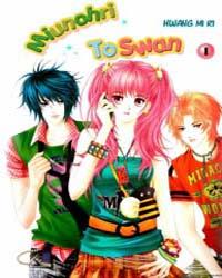 Miunohri to Swan 1 Volume Miunohri to Swan 1 by Hwang, Mi Ri