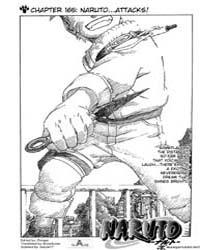 Naruto 165 : Naruto Attacks! by Kishimoto, Masashi