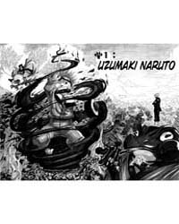 Naruto 1 : Uzumaki Naruto by Kishimoto, Masashi