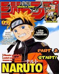 Naruto 245 : Naruto's Return by Kishimoto, Masashi