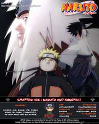 Naruto 426 : Naruto and Konoha by Kishimoto, Masashi