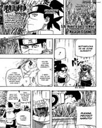Naruto 536 : Naruto Goes to War! by Kishimoto, Masashi