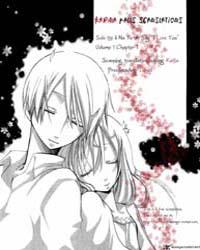 Say I love You 1 Volume Say I love You 1 by Hazuki, Kanae