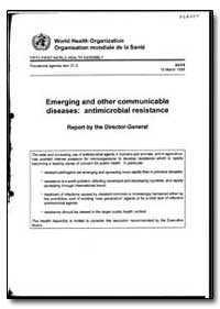 Fifty-First World Health Assembly Provis... by World Health Organization