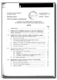 Tomas : Currey ; Jc13, United Nations Ch... by World Health Organization
