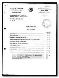 World Health Organization : Regioinal Of... by R. J. Lopes Feio