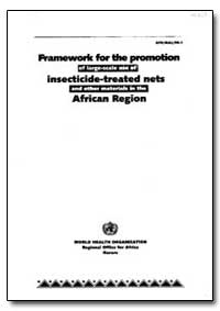 Regional Office for Africa : 1994-99 ; A... by World Health Organization