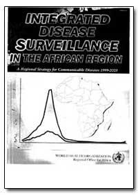 Regional Office for Africa : 1994-99 ; A... by World Health Organization