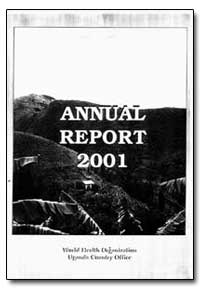 Regional Office for Africa : 2001, Issue... by Susan N. Kavuma
