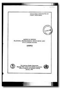 Amro, 1994-99, Paho, Drug Programme 96. ... by World Health Organization