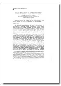 Bulletin of the World Health Organizatio... by E. Lester Smith